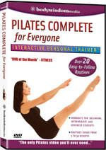 Pilates Complete For Every Body
